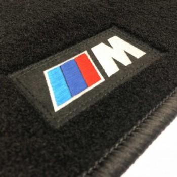 Logo Automatten BMW X7