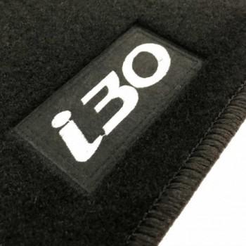 Logo Automatten Hyundai i30 Fastback (2018 - neuheiten)