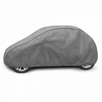 Autoschutzhülle Volkswagen Amarok doppelkabine (2017 - neuheiten)