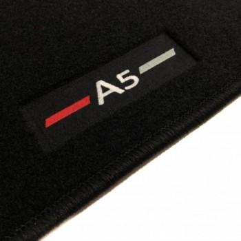 Logo Automatten Audi A5 8TA Sportback (2009 - 2017)
