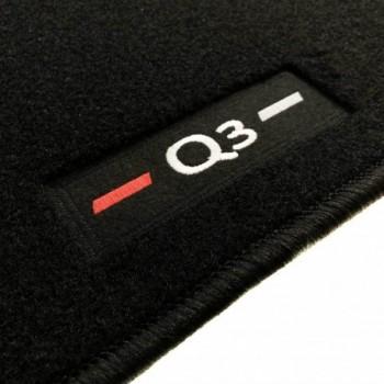 Logo Automatten Audi Q3 (2011-2018)