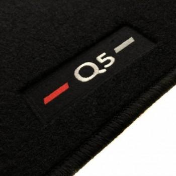 Logo Automatten Audi Q5 8R (2008 - 2016)