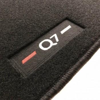 Logo Automatten Audi Q7 4L (2006 - 2015)
