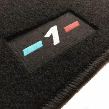 Logo Automatten BMW 1er F20 5 türer (2011 - 2018)