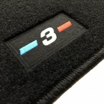 Logo Automatten BMW 3er E36 Cabrio (1993 - 1999)