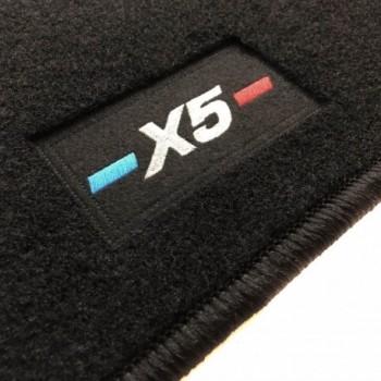 Logo Automatten BMW X5 G05 (2019-neuheiten)