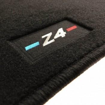 Logo Automatten BMW Z4 E89 (2009 - 2018)