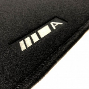 Logo Automatten Mercedes A-Klasse W169 (2004 - 2012)