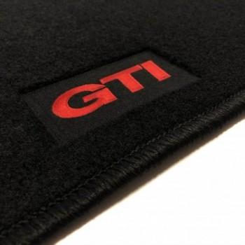 Logo Automatten Volkswagen Golf 6 Cabrio (2011-neuheiten) GTI