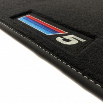 Velour Automatten BMW 5er GT F07 Gran Turismo (2009 - 2017)