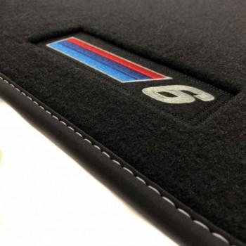Velour Automatten BMW 6er G32 Gran Turismo (2017 - neuheiten)
