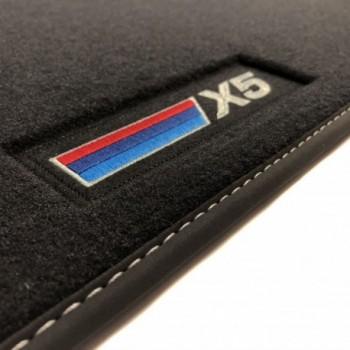 Velour Automatten BMW X5 G05 (2019-neuheiten)