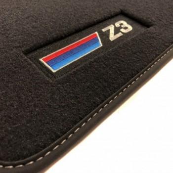 Velour Automatten BMW Z3
