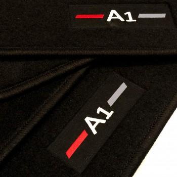 Logo Automatten Audi A1 (2010-2018)