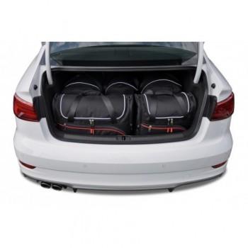 Maßgeschneiderter Kofferbausatz für Audi A3 8V limousine (2013 - neuheiten)