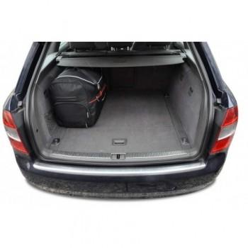 Maßgeschneiderter Kofferbausatz für Audi A4 B6 Avant (2001 - 2004)