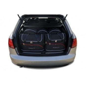 Maßgeschneiderter Kofferbausatz für Audi A4 B7 Avant (2004 - 2008)