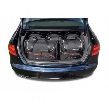 Maßgeschneiderter Kofferbausatz für Audi A4 B8 limousine (2008 - 2015)