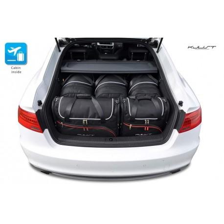 Maßgeschneiderter Kofferbausatz für Audi A5 8TA Sportback (2009 - 2017)