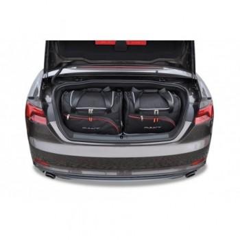 Maßgeschneiderter Kofferbausatz für Audi A5 F57 roadster (2017 - neuheiten)