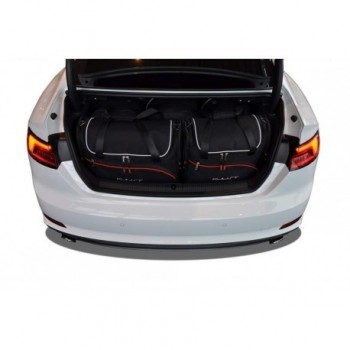 Maßgeschneiderter Kofferbausatz für Audi A5 F53 Coupé (2016 - neuheiten)