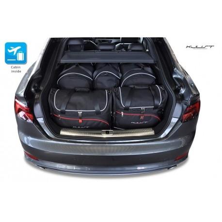 Maßgeschneiderter Kofferbausatz für Audi A5 F5A Sportback (2017 - neuheiten)