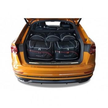 Maßgeschneiderter Kofferbausatz für Audi Q8