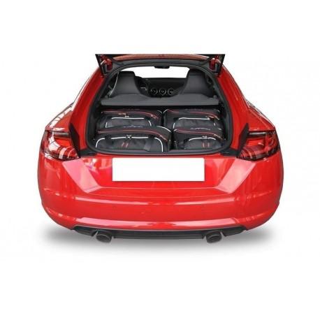 Maßgeschneiderter Kofferbausatz für Audi TT 8S (2014 - neuheiten)