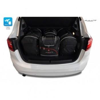 Maßgeschneiderter Kofferbausatz für BMW 2er F45 Active Tourer (2014 - neuheiten)