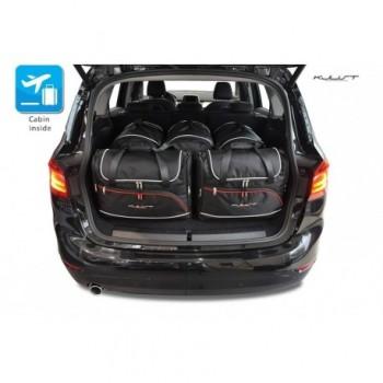 Maßgeschneiderter Kofferbausatz für BMW 2er F46 5 plätze (2015 - neuheiten)