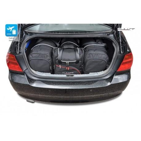 Maßgeschneiderter Kofferbausatz für BMW 3er E90 limousine (2005 - 2011)