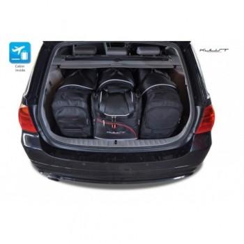 Maßgeschneiderter Kofferbausatz für BMW 3er E91 Touring (2005 - 2012)