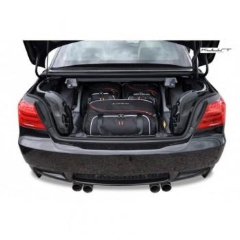 Maßgeschneiderter Kofferbausatz für BMW 3er E93 roadster (2007 - 2013)