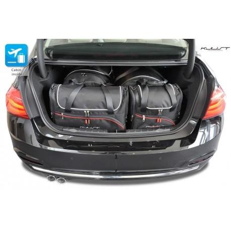 Maßgeschneiderter Kofferbausatz für BMW 3er F30 limousine (2012 - 2019)