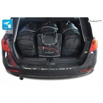 Maßgeschneiderter Kofferbausatz für BMW 3er F31 Touring (2012 - 2019)