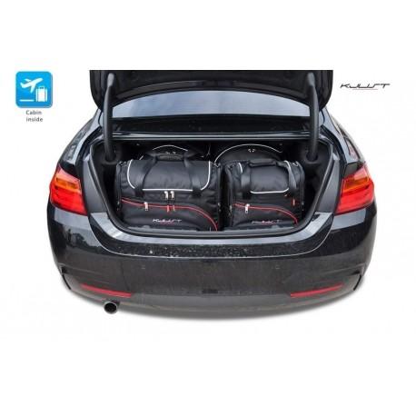 Maßgeschneiderter Kofferbausatz für BMW 4er F32 Coupé (2013 - neuheiten)