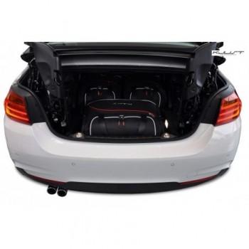 Maßgeschneiderter Kofferbausatz für BMW 4er F33 roadster (2014 - neuheiten)