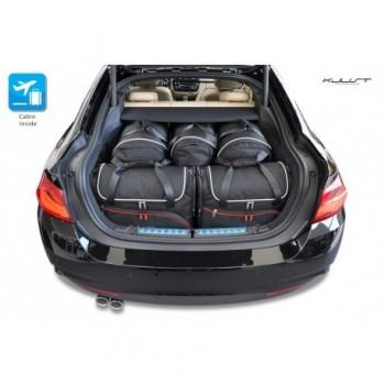 Maßgeschneiderter Kofferbausatz für BMW 4er F36 Gran Coupé (2014 - neuheiten)