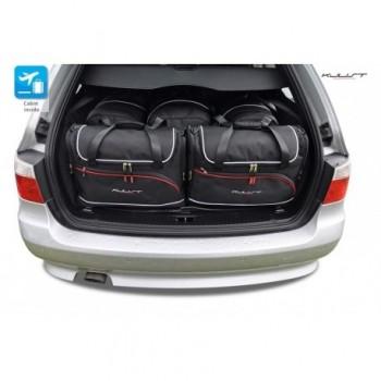 Maßgeschneiderter Kofferbausatz für BMW 5er E61 Touring (2004 - 2010)