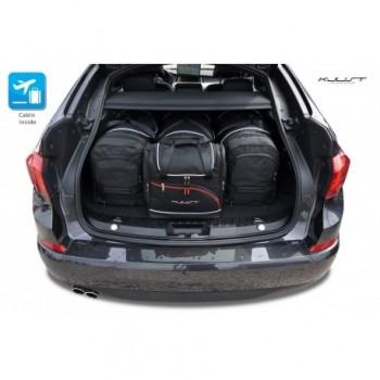 Maßgeschneiderter Kofferbausatz für BMW 5er F07 Gran Turismo (2009 - 2017)