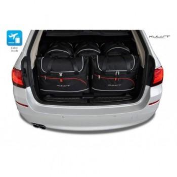 Maßgeschneiderter Kofferbausatz für BMW 5er F11 Restyling Touring (2013 - 2017)