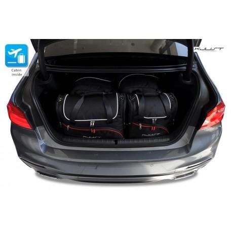 Maßgeschneiderter Kofferbausatz für BMW 5er G30 limousine (2017 - neuheiten)
