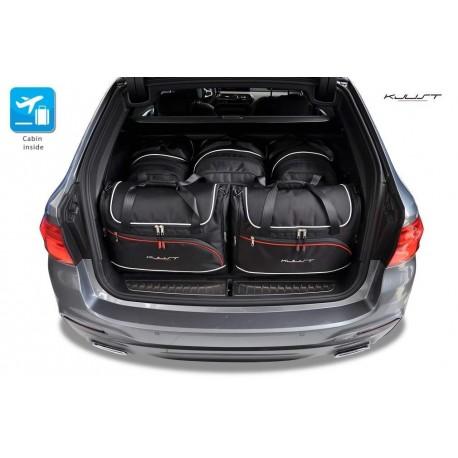 Maßgeschneiderter Kofferbausatz für BMW 5er G31 Touring (2017 - neuheiten)