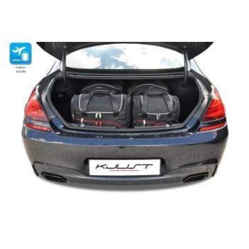 Maßgeschneiderter Kofferbausatz für BMW 6er F06 Gran Coupé (2012 - neuheiten)