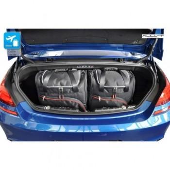 Maßgeschneiderter Kofferbausatz für BMW 6er F12 roadster (2011 - neuheiten)