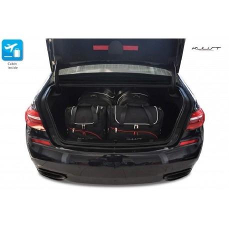 Maßgeschneiderter Kofferbausatz für BMW 7er G11 kurz (2015-neuheiten)