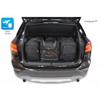 Maßgeschneiderter Kofferbausatz für BMW X1 F48 (2015 - 2018)