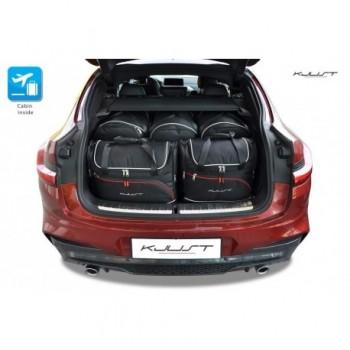 Maßgeschneiderter Kofferbausatz für BMW X4 G02 (2018-neuheiten)