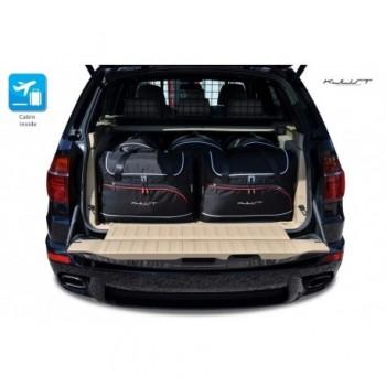 Maßgeschneiderter Kofferbausatz für BMW X5 E70 (2007 - 2013)