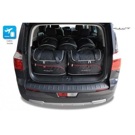 Maßgeschneiderter Kofferbausatz für Chevrolet Orlando